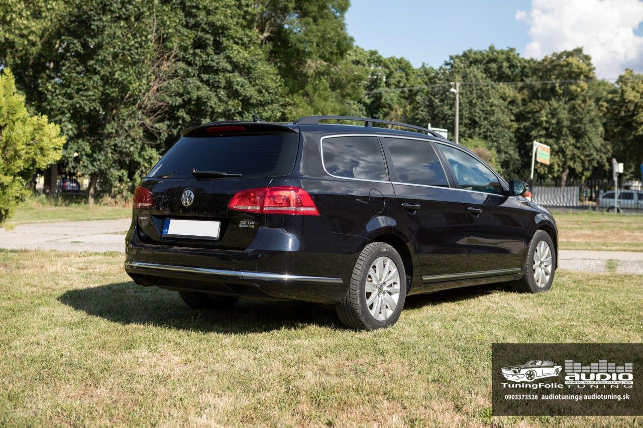 AUTOFOLIE PREMIUM SUNTEK HP05 3M CR90 VW PASSAT-8126
