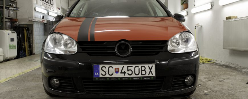 CARWRAP VW GOLF-5938