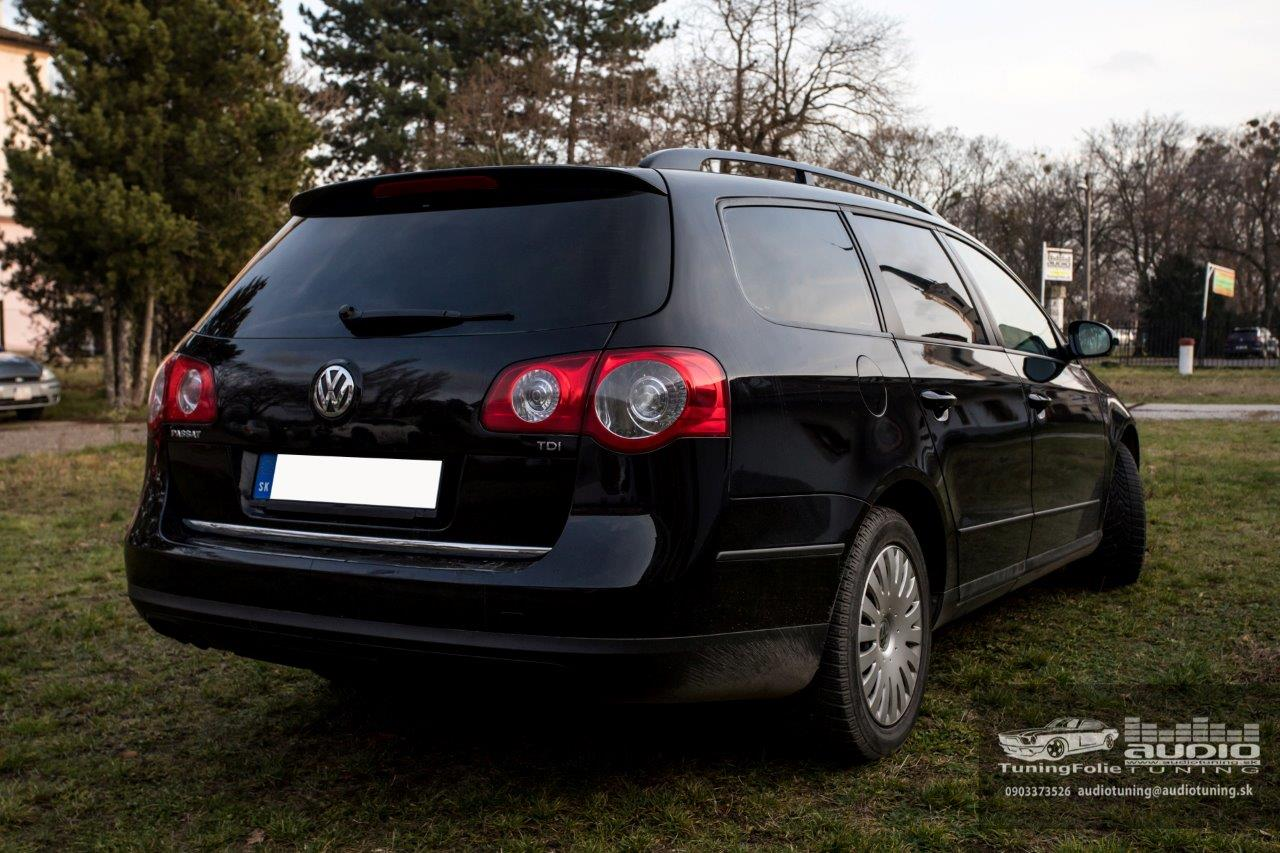 AUTOFOLIE PREMIUM SUNTEK HP05 VW PASSAT-2597