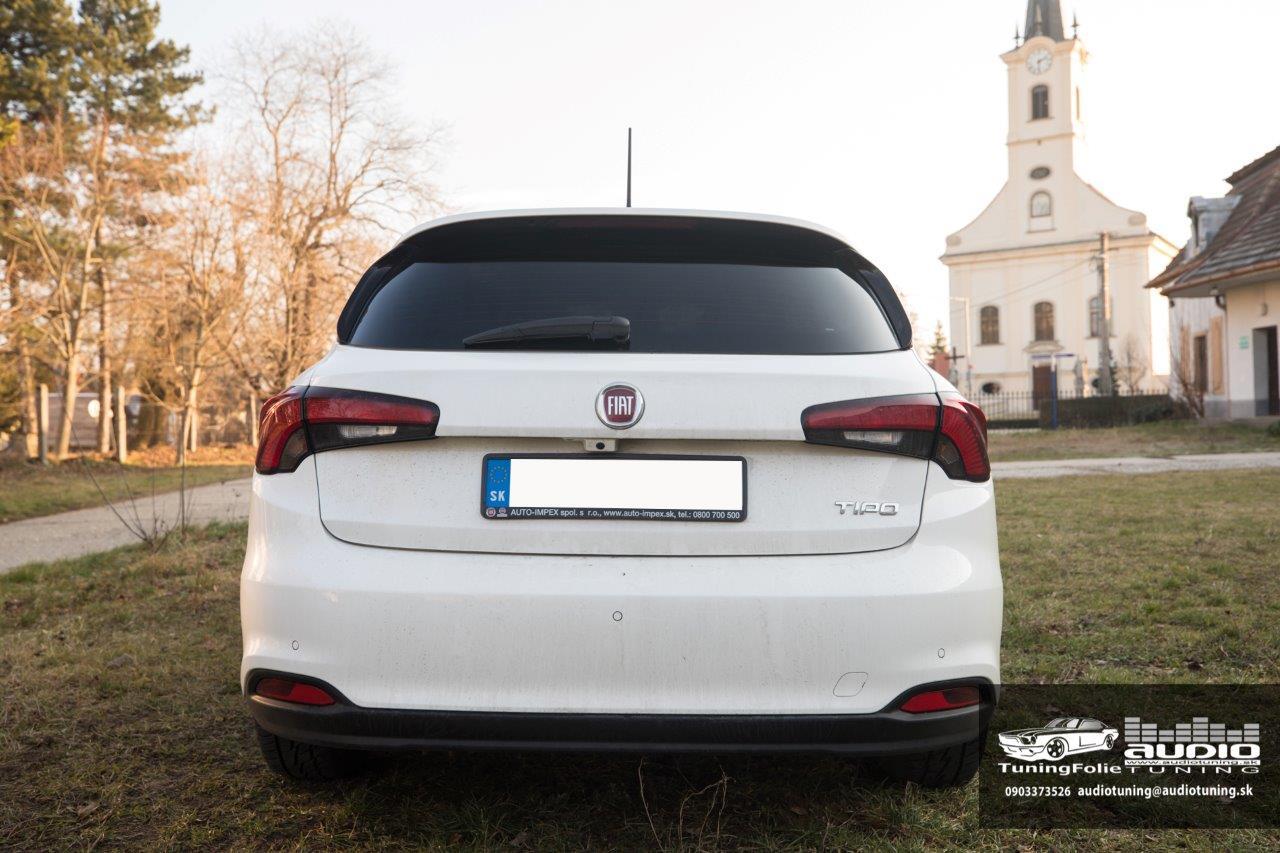 AUTOFOLIE PREMIUM SUNTEK HP 05 FIAT STILO-4065