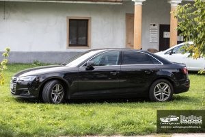 AUTOFOLIE PREMIUM SUNTEK HP05 AUDI A4