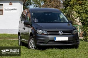 AUTOFOLIE STANDART SUNTEK HPX05 VW CADDY