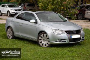 AUTOFOLIE PREMIUM SUNTEK HP05 3M CR90 VW EOS